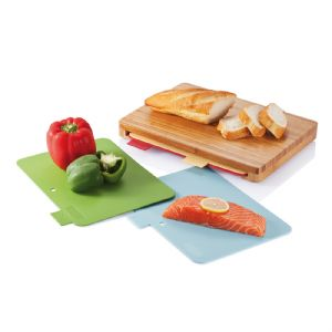 Hygienic Cutting Board Set