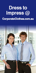 Corporate Clothes