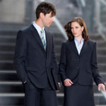 Corporate Clothes: Executive Clothing