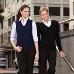 Corporate Clothes: Knitwear