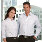 Corporate Clothes: Shirts