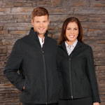 Corporate Clothes: Jackets