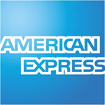 American Express welcome here