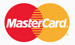 MasterCard welcome here